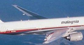 """Brekend: """"Vlucht MH370 bij Diego Garcia uit de lucht geschoten door Amerikaanse luchtmacht"""""""