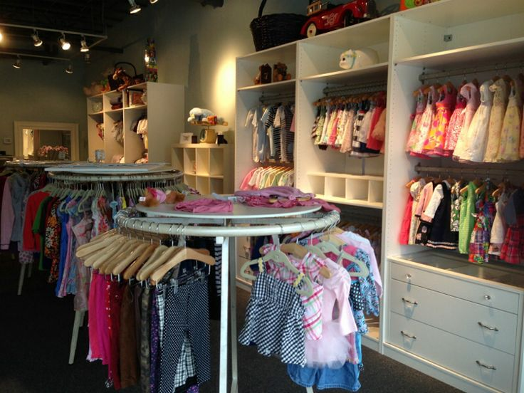 Clothing Consignment Store In Fairfield County Ct