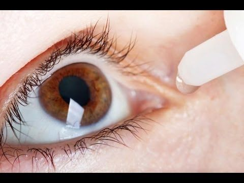 Curing Floaters In The Eyes Naturally