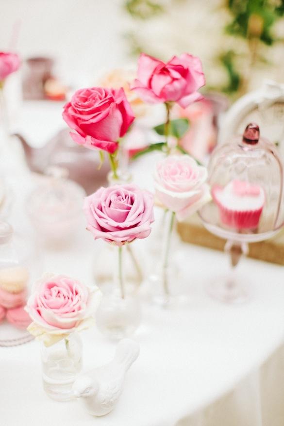 Lavender & Rose: Riviera & Provence Weddings by Kerry Bracken