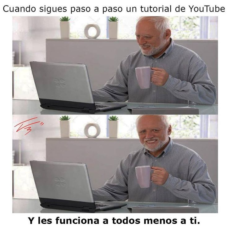 Top memes de abuelo en español ) Memedroid en 2020