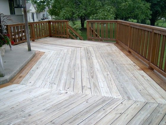 1000 Images About Deck Refinishing On Pinterest Deck