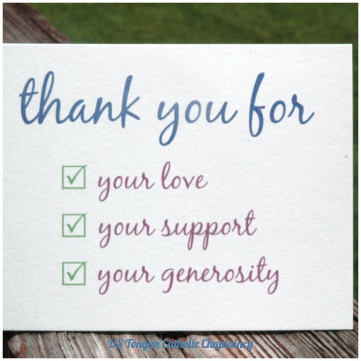 Thank You For Your Generous Gift Quotes: 26 Best Images About Giving Is Fulfilling On Pinterest