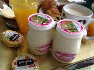À l'occasion de la Fête des Mères, nous avons testé Miamtag, pour le petit-déjeuner continental livré à domicile. - Rêves Connectés