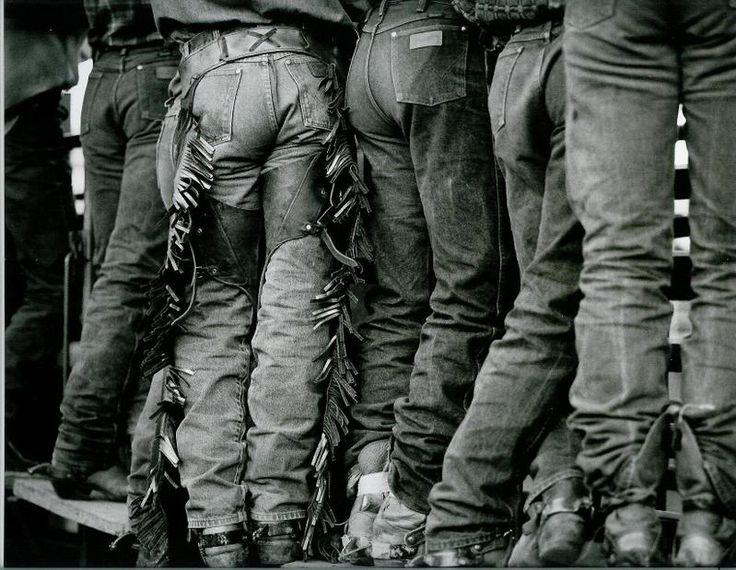 cowboys jeans.. cowboy butts :)