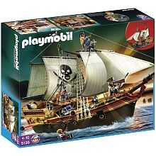 Playmobil - Pirates Ship (5135)
