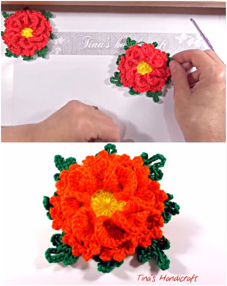 Unique Häkelarbeitblume Muster Kostenlos Rose Pattern - Decke ...