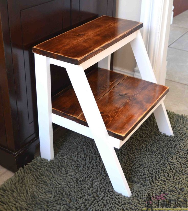 Kidu0027s Step Stool 485 best Projects images