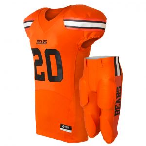 Football Teams: Buy a set plus get a FREE jersey. Limited Time Only. Free Quote Now: 800-580-5614. http://uniformstore.com/product-category/football-uniforms/