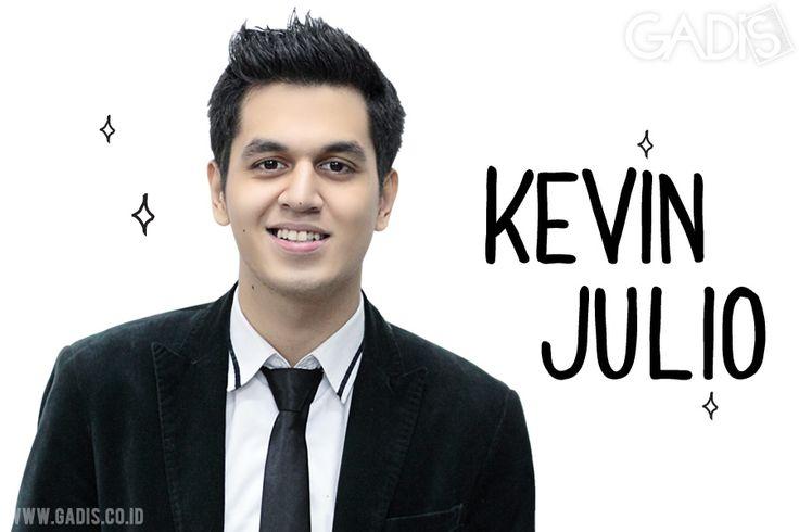 Adorable Kevin Julio :)
