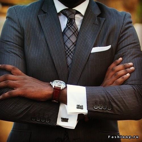 Мужские костюмы и аксессуары