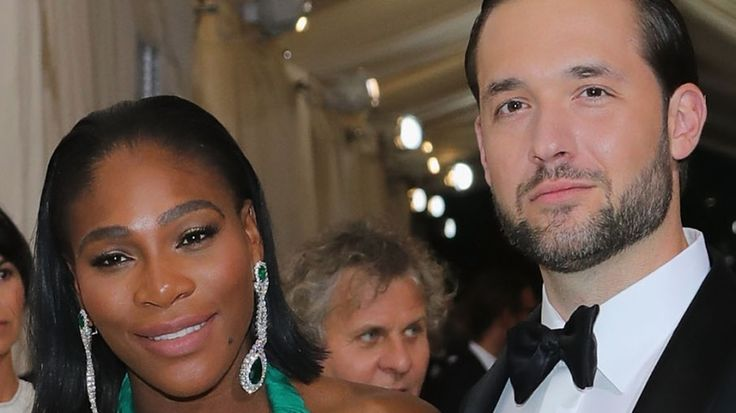 Serena Williams' fiance Alexis Ohanian turns to Reddit for parenting tips - https://www.lovemypet.club/serena-williams-fiance-alexis-ohanian-turns-to-reddit-for-parenting-tips/
