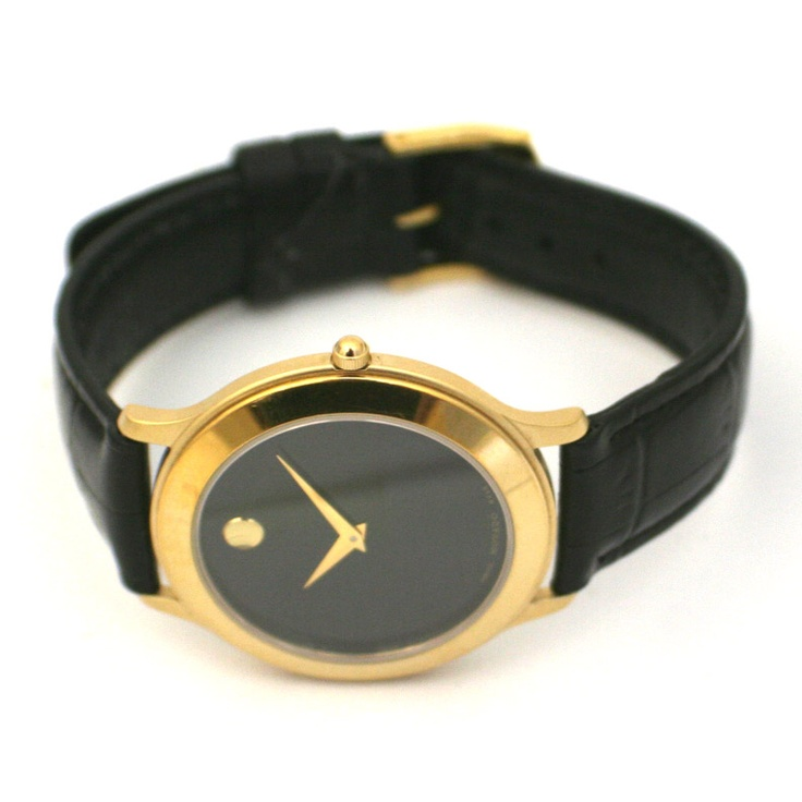 10 best Movado Museum Watches images on Pinterest Movado watches