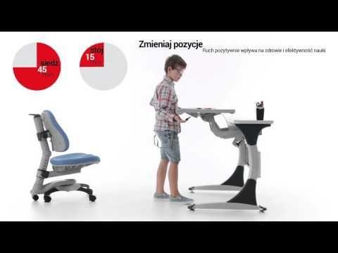 GOUP - rośnij zdrowo! - Kornak Meble Biurowe Wrocław