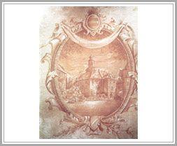 Reby :: Decorazioni murali e su tela