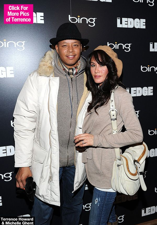 Terrence Howard Sued By Ex Wife For Allegedly Beating Her Within An Inch Of HerLife
