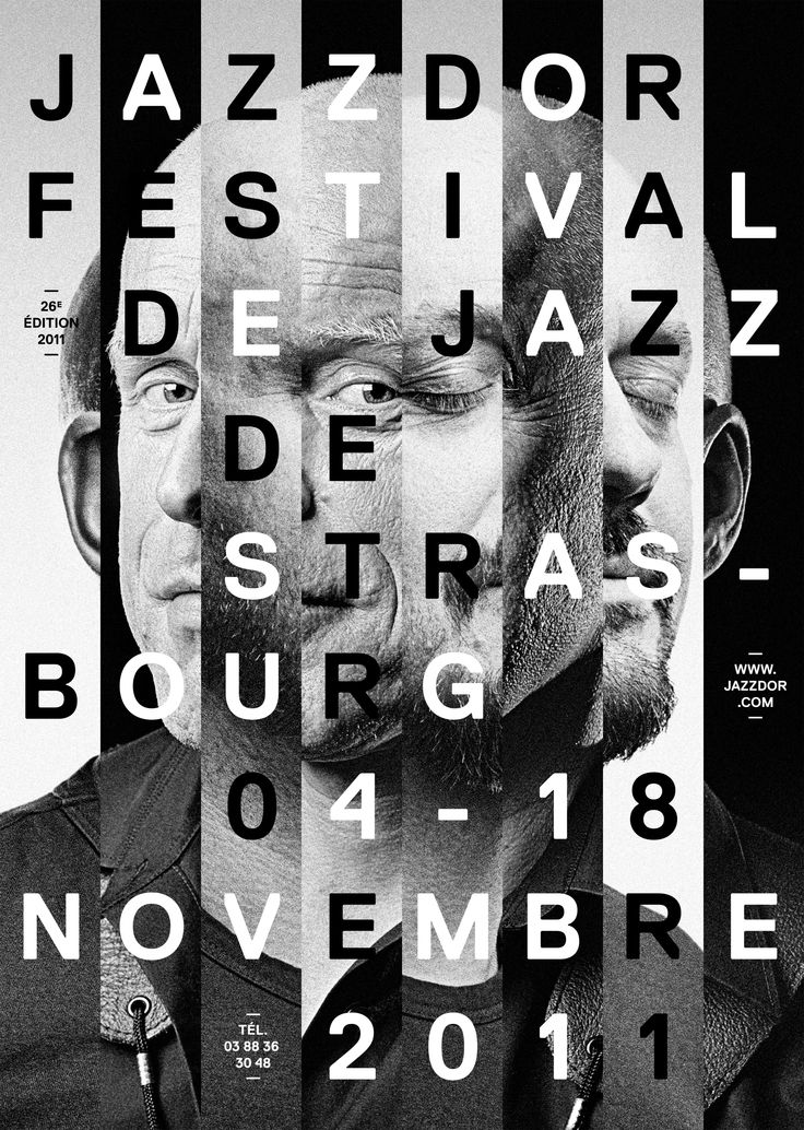 Jazzdor 2011, Festival de Jazz, Strasbourg