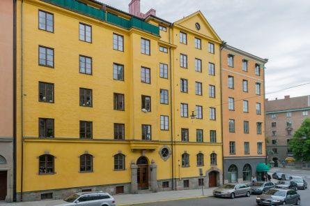 Rådmansgatan 11. 1,5 tr
