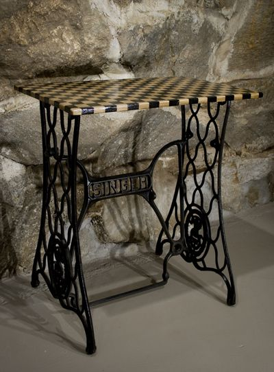 Eski Dikiş Makineleri - Ne Desem Beğenirsin?