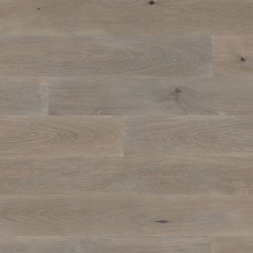White Oak Grigio Sabia OIL 7/8 x 7 1/2 x 6' Rustic 6mm Wear Layer Wire Brushed- Engineered Prefinished Flooring