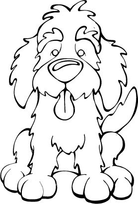 Labradoodle Decal Dogs love mutts, too. So I've added new designs that you can select as your reward for backing Decal Dogs on Kickstarter. I didn't want Mutt Lovers to be left out on celebrating their best friend. You can pre-order the Decal Dog of your favorite breed or mutt at a discounted price and by supporting the Kickstarter you will join a fun community of dog lovers. Join the Pawty! http://kck.st/1Mu3uDb
