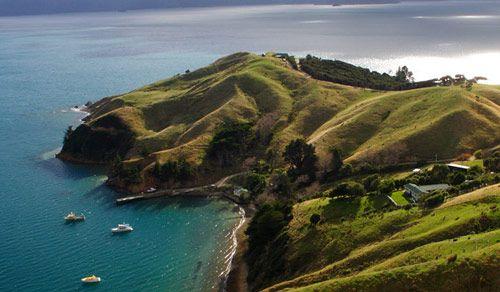 #NewZealand | Luxury Property Selection