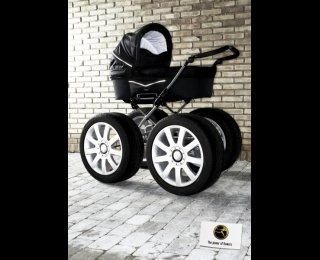 17 Best images about Cool rides! on Pinterest | Baby carriage ...