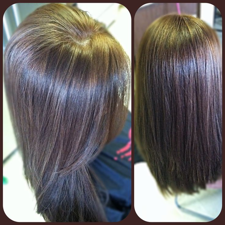 Light Ash Brown Hair Color Subtle Caramel Highlights
