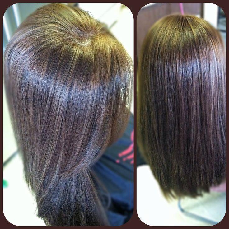 Light Ash Brown Hair Color Subtle Caramel Highlights Hair By Me Pinterest