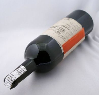 FIVE ROWS CRAFT WINE- image