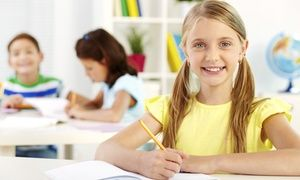 Groupon - Eleven Plus Mock Examinations at Advantage 11 + (Up to 78% Off) in Multiple Locations. Groupon deal price: £29