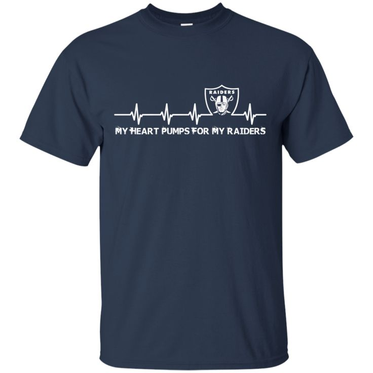 Oakland Raiders shirts My heart pumps for my Raiders T-shirts Hoodies Oakland Raiders shirts My heart pumps for my Raiders T-shirts Hoodies Perfect Quality for