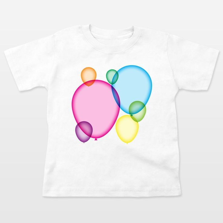 Fun Indie Art from BoomBoomPrints.com! https://www.boomboomprints.com/Product/steelgraphics/Balloons/Toddler_T-Shirts/2T_White/