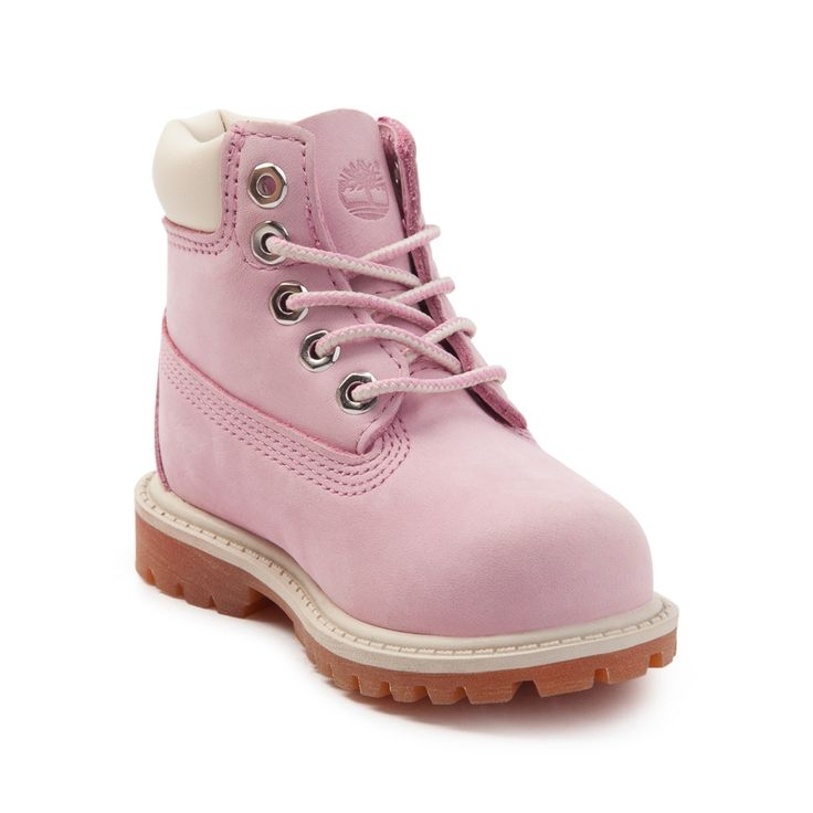 "Toddler Timberland 6"" Classic Boot"