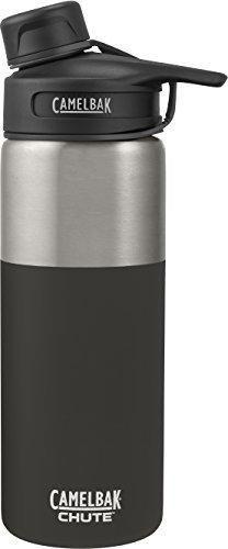 CamelBak Chute Vacuum Insulated Stainless Water Bottle 20 oz Jet