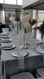 wedding tablecloth . chair cover rental