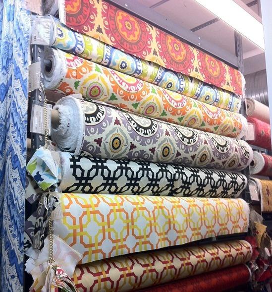 #Waverly #Fabrics #Patterns