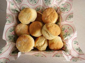 Samelia's Mum: EASY Scone Recipe (Tefal Cuisine Companion)