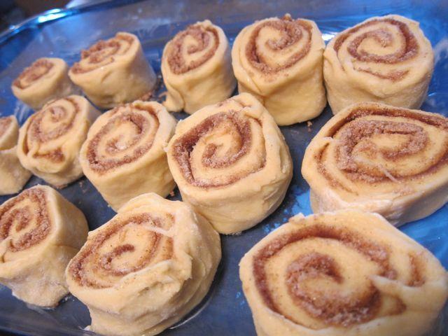 How To Make Homemade Cinnamon Rolls