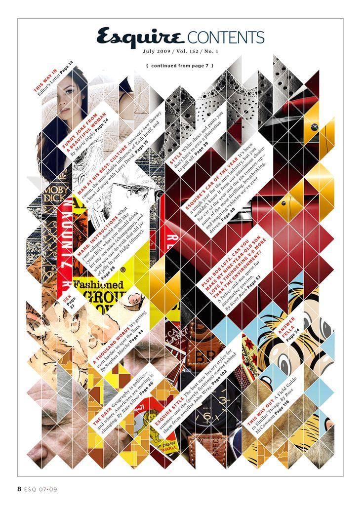 Squire Magazine