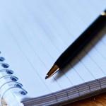 Ide Menulis di Catatan Kami