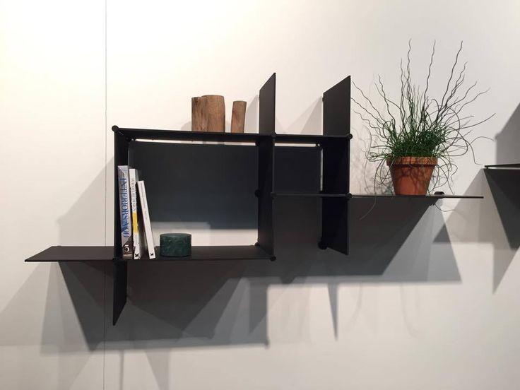 Shelf from Bent Hansen