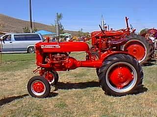 farmall cub tractor 1947 farmall pinterest tractor. Black Bedroom Furniture Sets. Home Design Ideas