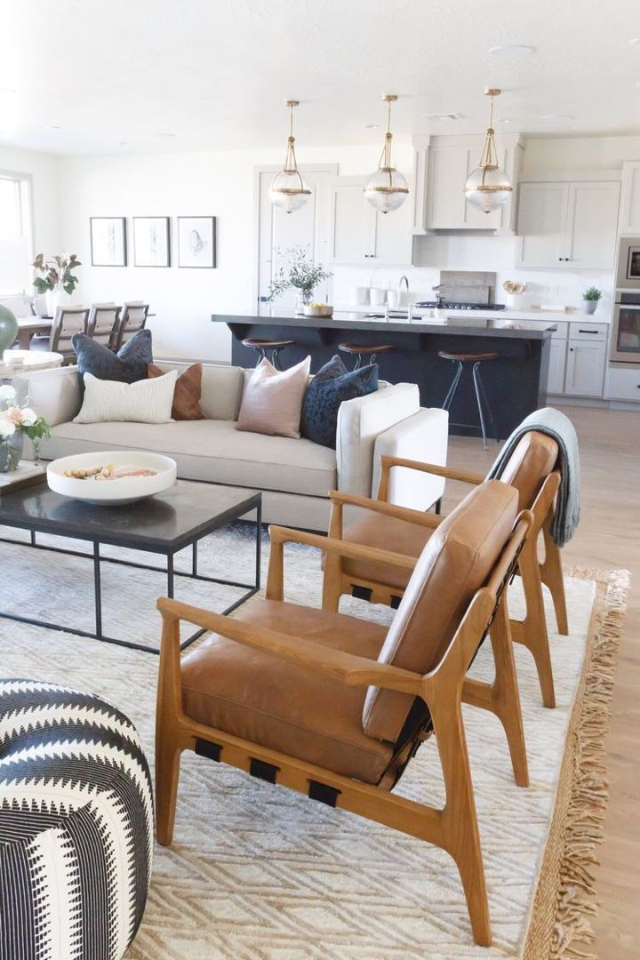 Learn how to make your living room look and feel m…