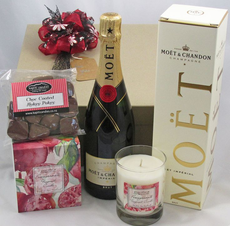 Mothers Day 2015 Champagne Gift Hamper Funky Gifts. Delivered NZ wide.  http://funkygiftboxes.co.nz/product-category/mothers-day-2015/  #GiftBasketsDeliveredNZ