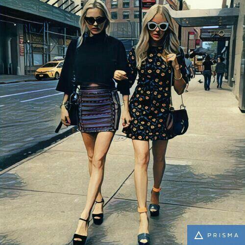 #prisma #fashion #photography #style #fashionblogger