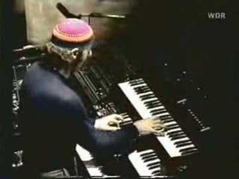 """Birdland"" performed by Joe Zawinul, keyboards; Jaco Pastorious, bass; soprano sax, Wayne Shorter."