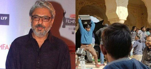 An insider speaks up about Padmavati sets attack, reveals details of loss and legal investigation,Bollywood News,Bollywood Latest,BollywoodBrakingNews