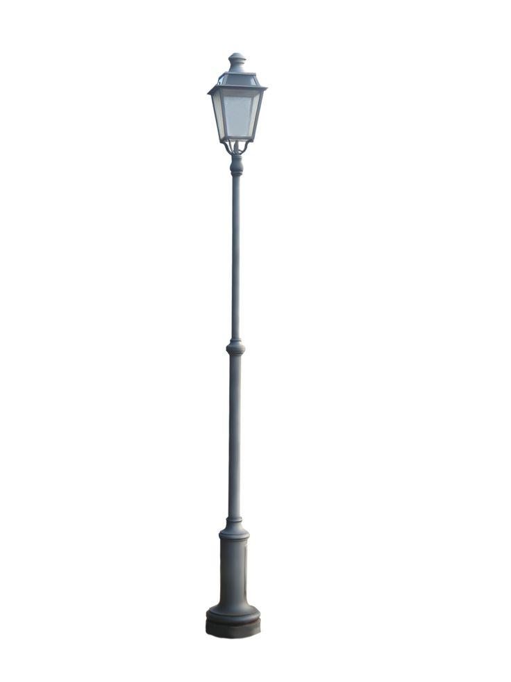 Cut Out - Street Lamp by =B-r-a-c-i-a-t-a on deviantART
