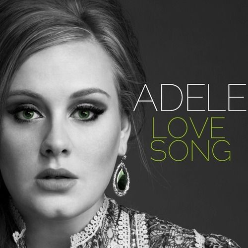 Adele Song I Believe: Pin By BOBBY SMITH On Wedding Things